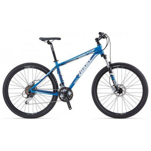 Giant Talon 27 5 4 Hardtail Mountain Bike 2014 Hardtail Mountain Bike Mountain Biking Bike