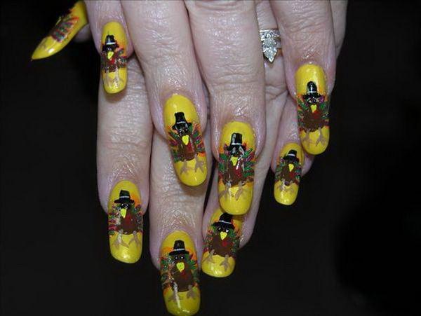 Acción de Gracias-y-Otoño-Nail Art--Designs-para-2012_04