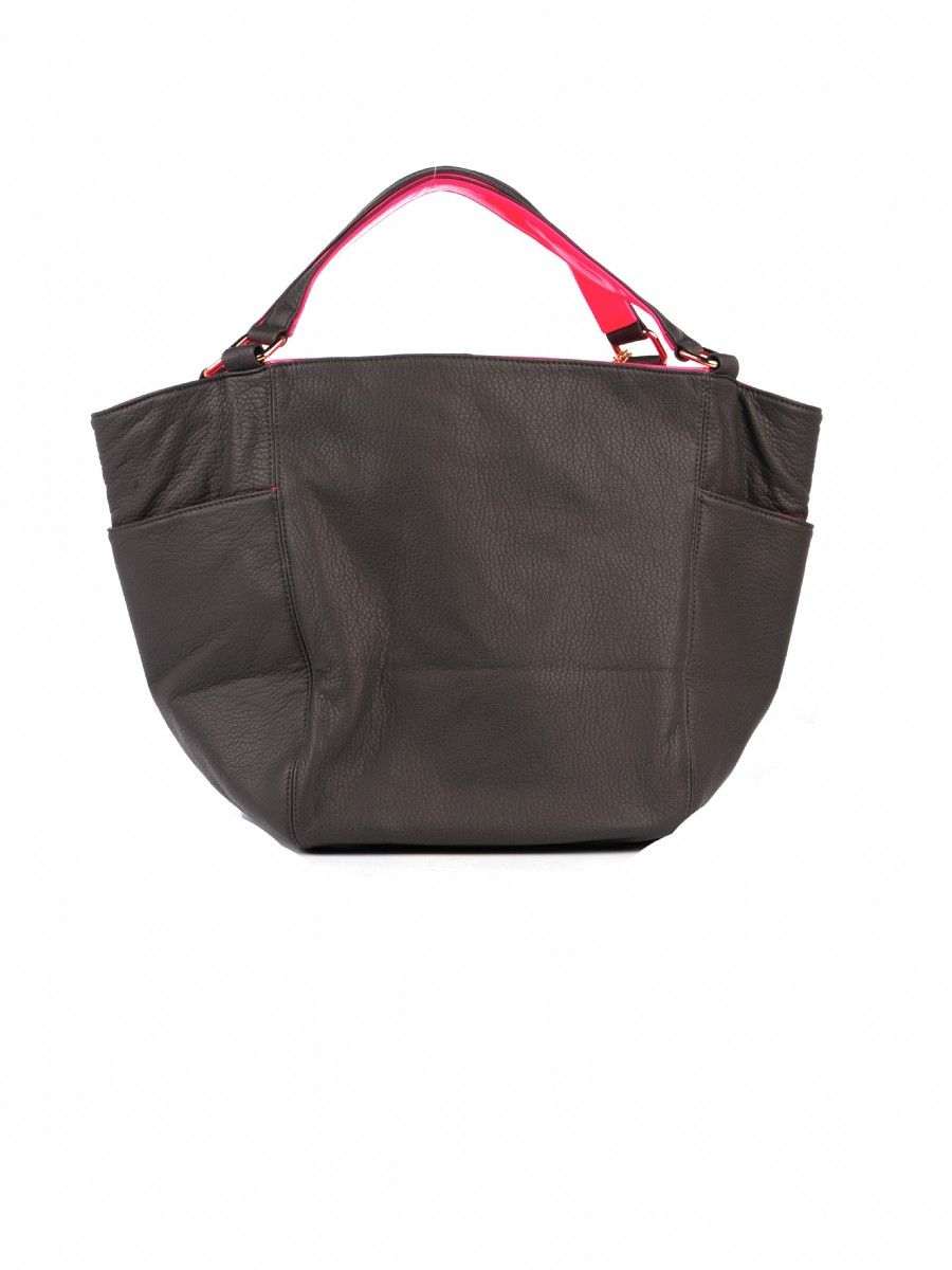 Kingston Reversible Tote By Deux Lux Elements Of The