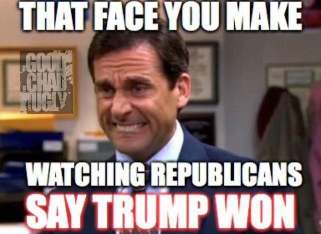 Funny Memes For Republicans : Funniest presidential debate memes debate memes trump wins and