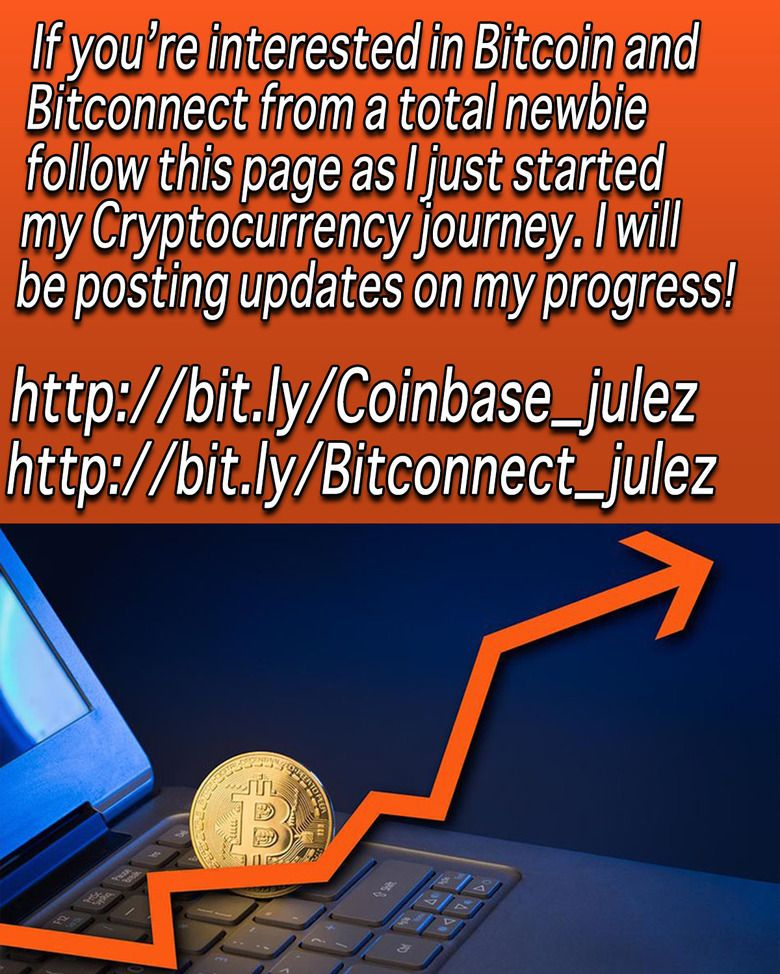 Ive been hearing about bitcoin and bitconnect a bunch lately so i ive been hearing about bitcoin and bitconnect a bunch lately so i decided to ccuart Images