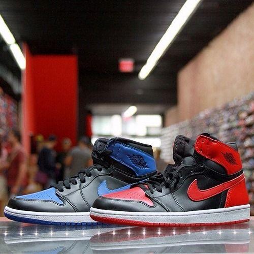 Swag shoes, Air jordans retro