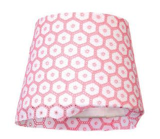 How to recover a lampshade six easy steps easy lamp shades and how to recover a lampshade six easy steps mozeypictures Image collections