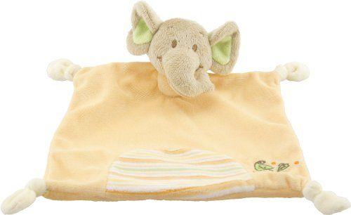 """Süßes neues Schnuffeltuch """"Bieco 4000062 Baby's Safari Schmusetuch, 28 x 28 cm"""" jetzt hier anschauen: http://www.schnuffeltuch.net/bieco-4000062-babys-safari-schmusetuch-28-x-28-cm/"""