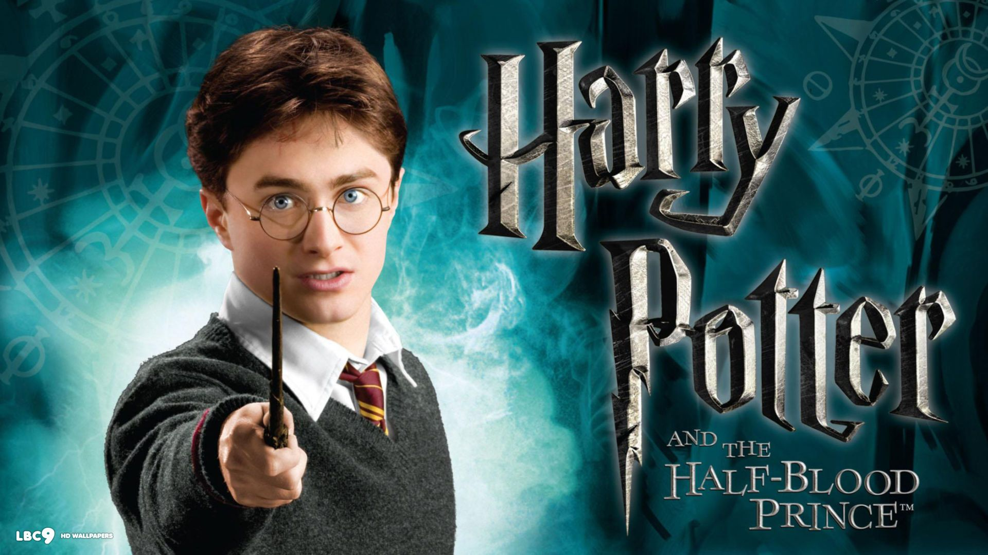 download harry potter and the half blood prince 2009 hdrip