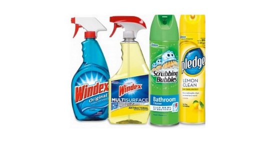 picture relating to Johnson and Johnson Coupons Printable referred to as Conserve upon SC Johnson Items with Higher-Expense Coupon