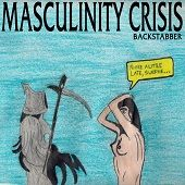 MASCULINITY CRISIS https://records1001.wordpress.com/