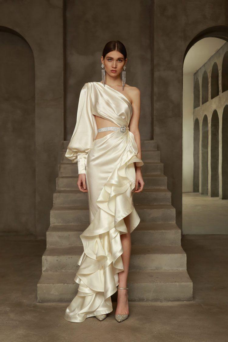 Monica Bridal Gown
