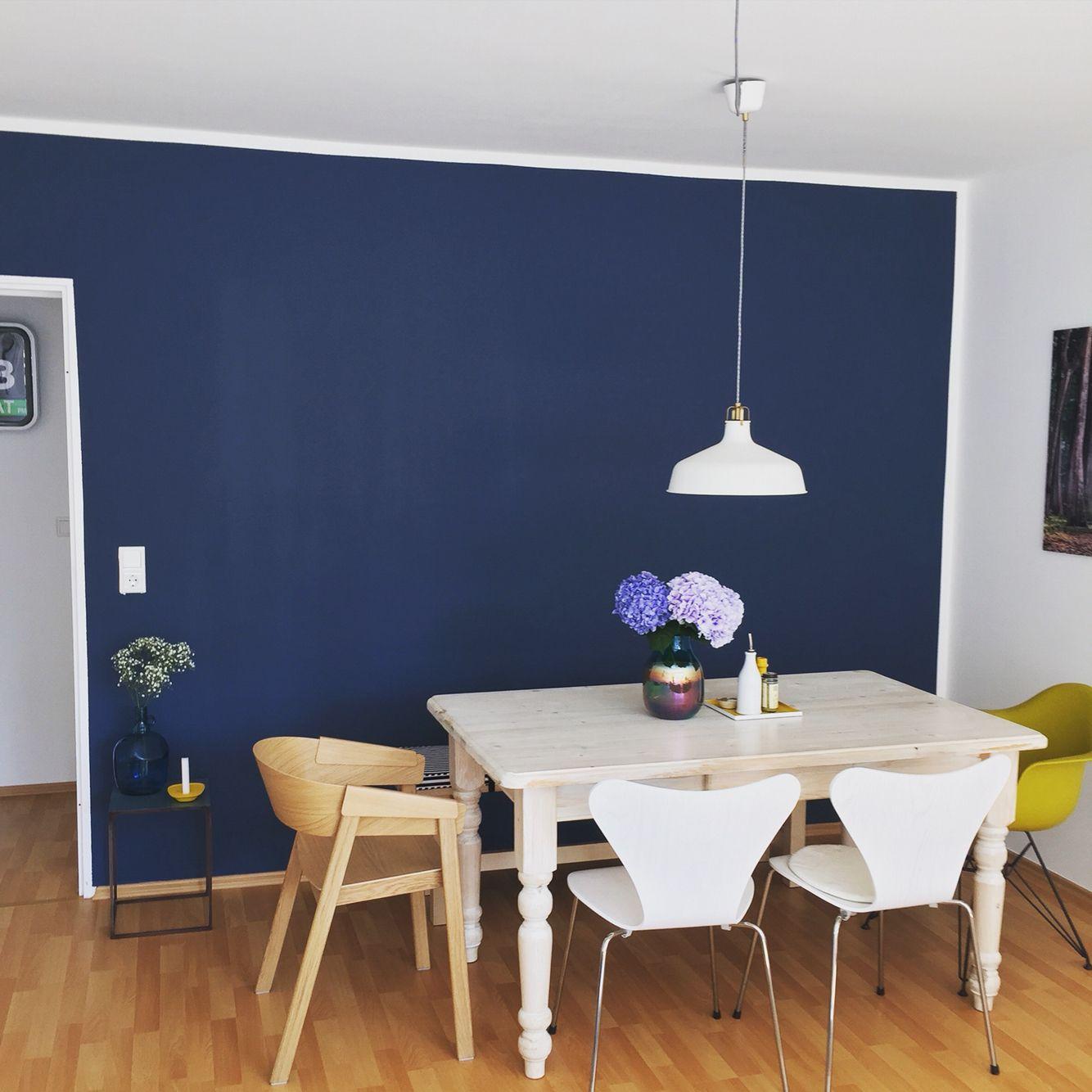 stiffkey blue farrow ball livingroom bluewalls dining wohnidee pinterest wandfarbe. Black Bedroom Furniture Sets. Home Design Ideas