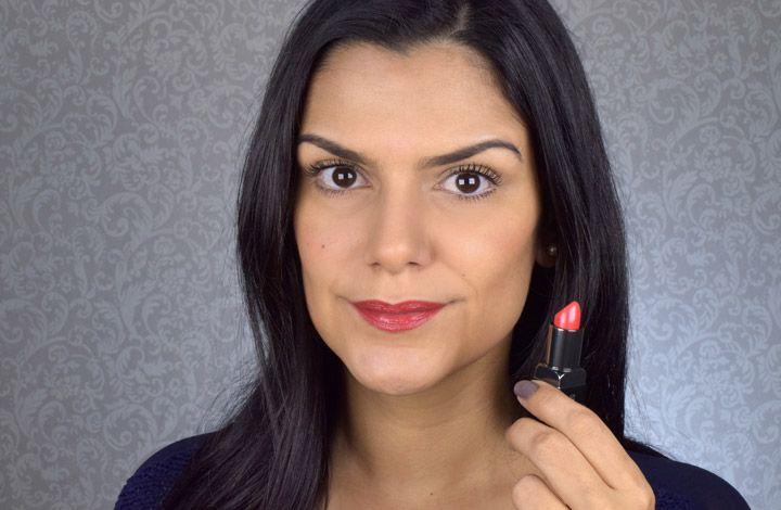 Smashbox Be Legendary Lipstick (cor L.A. Sunset)