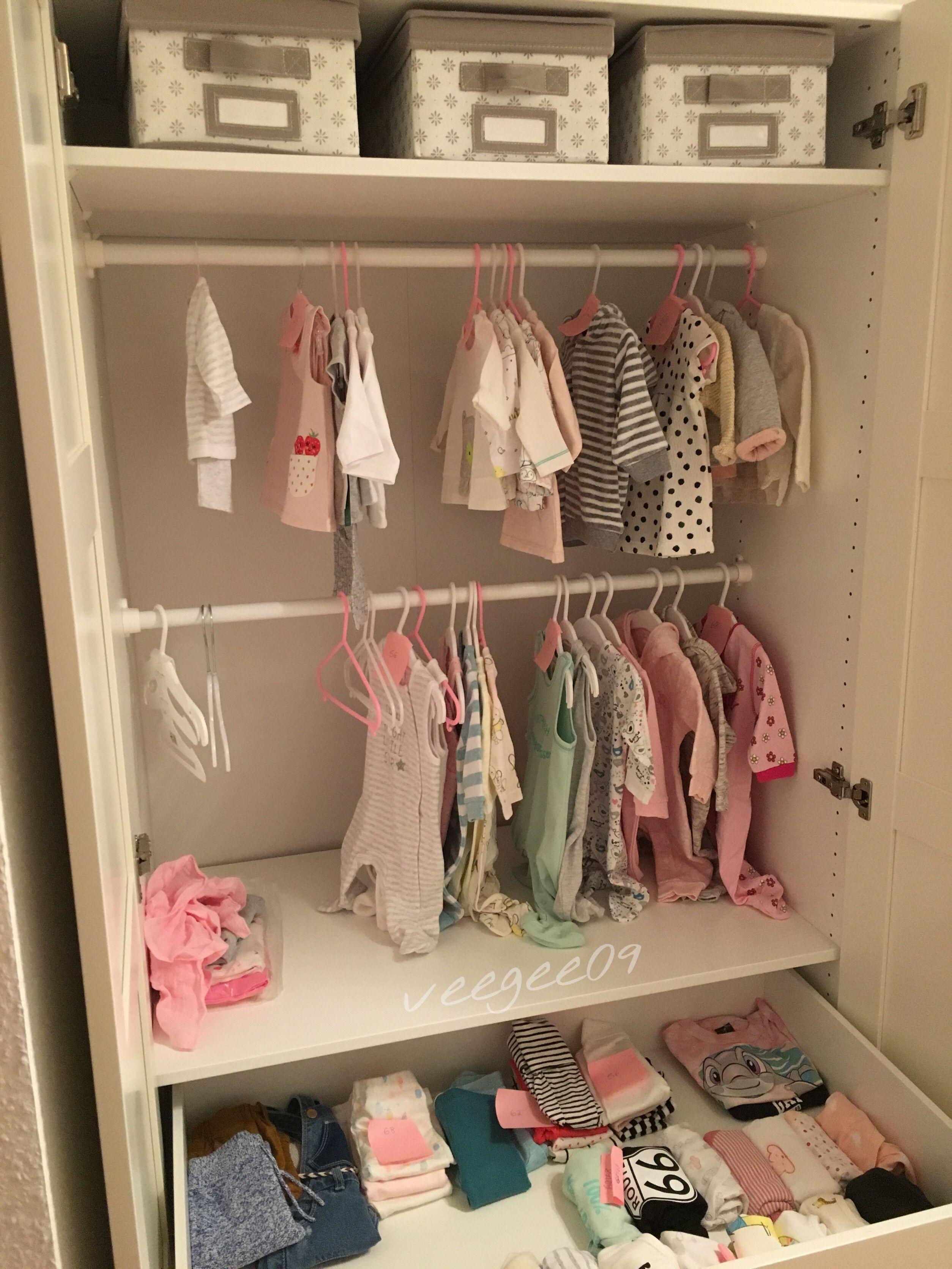 Ikea Pax, Baby, Kleiderschrank, Kidsroom, Kinderzimmer, Schrank ...