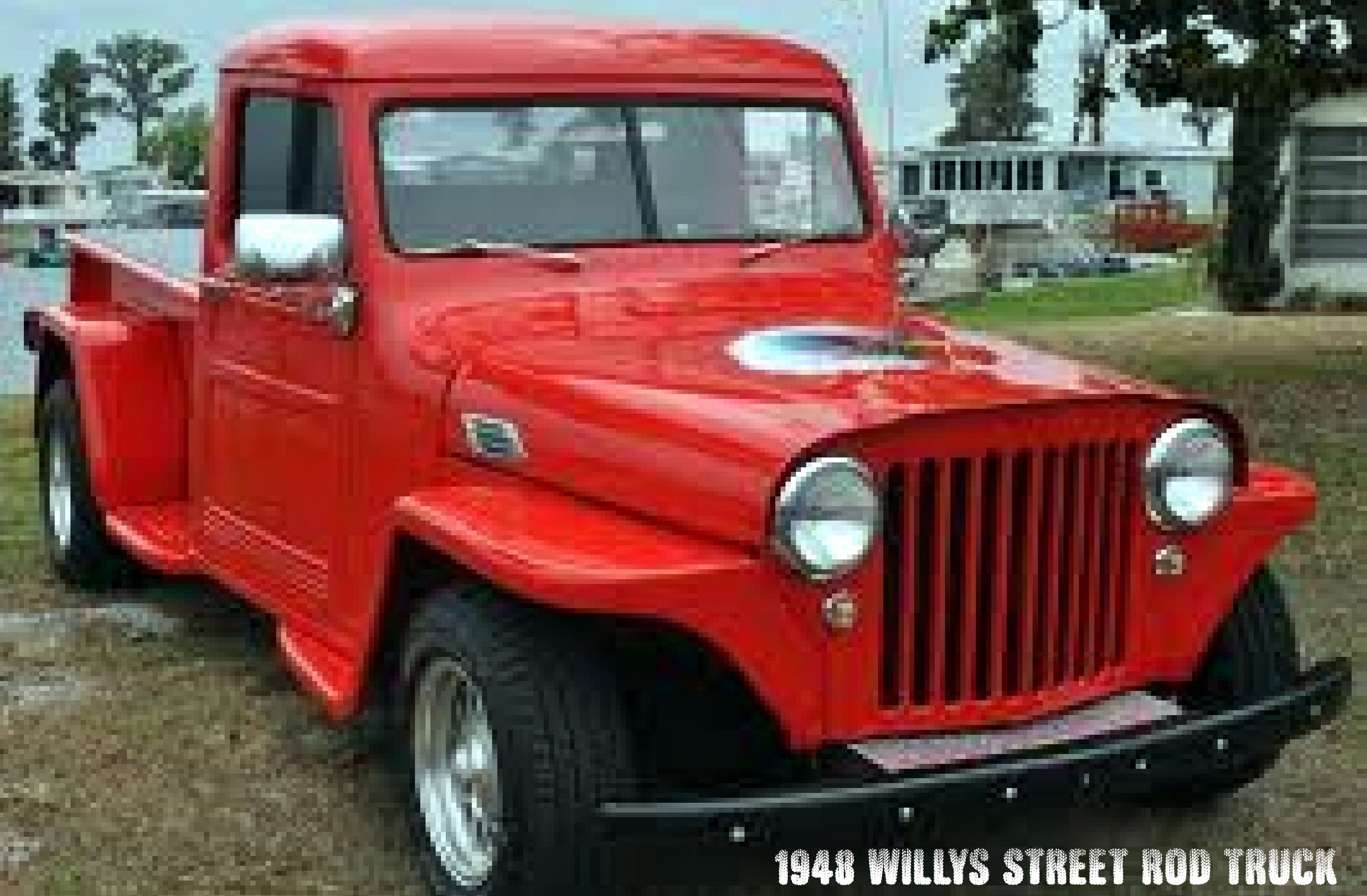 Pin By Gomez E Moraes Ltda On Truck Stuff Willys Jeep Willys Jeep