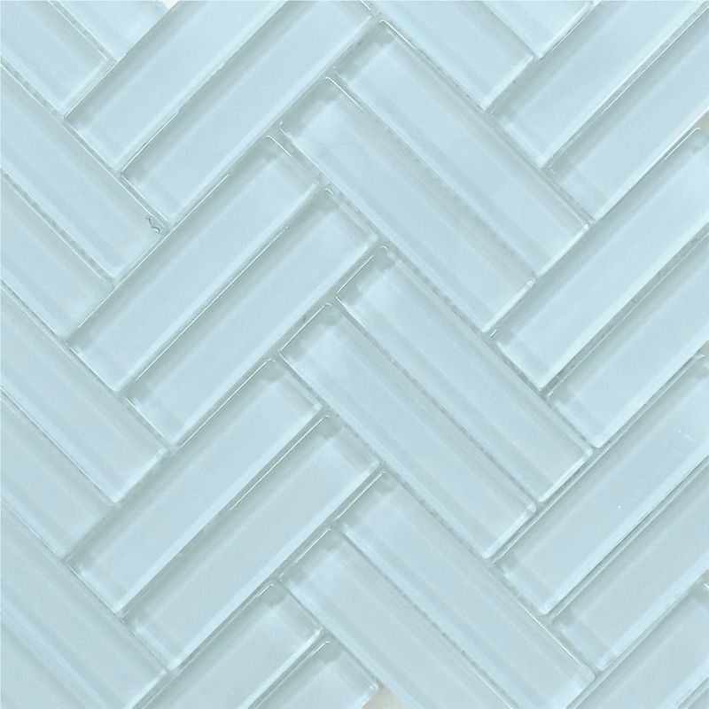 Glass subway tile  vapor weave pattern perfect for any backsplash ideas also best images on pinterest bathroom bathrooms and the home