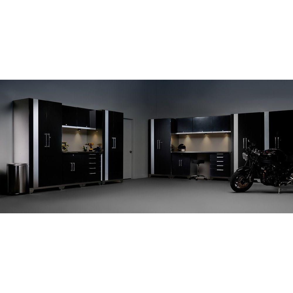NewAge Products Performance Plus Locker Cabinet By Newage Products. Garage  StorageGarage ...