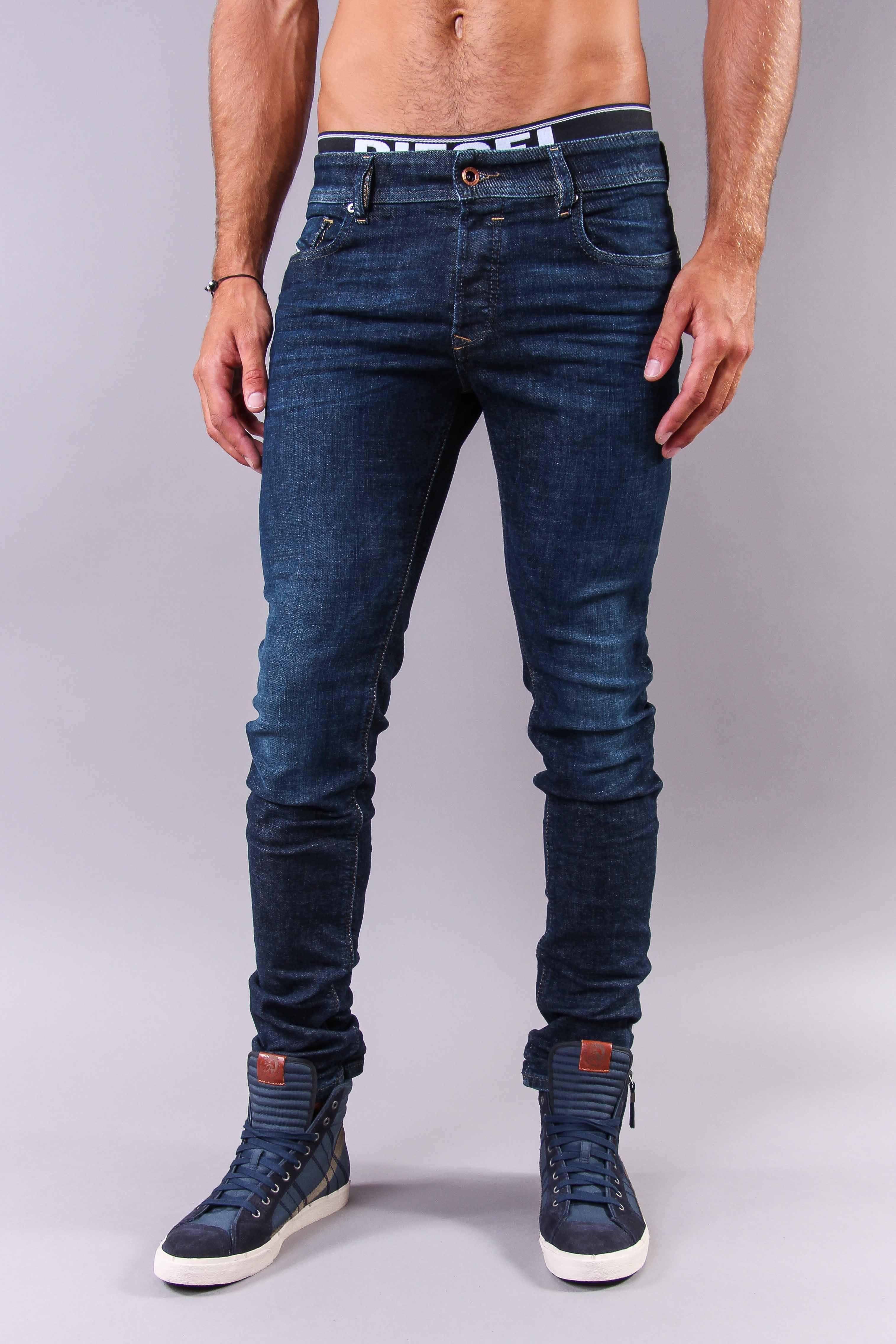 Jeans Diesel Sleenker 608D http://www.dimicheli.com/nouveautes/