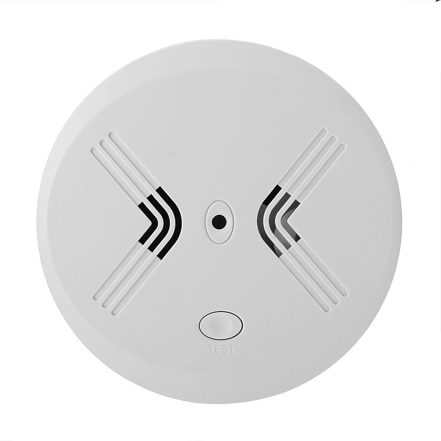 Doityourself wireless home safety and security home
