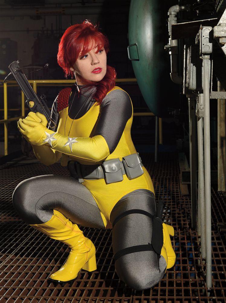 Rei ayanami plugsuit cosplay