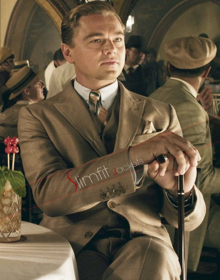The Great Gatsby Suit  421cf2b07716