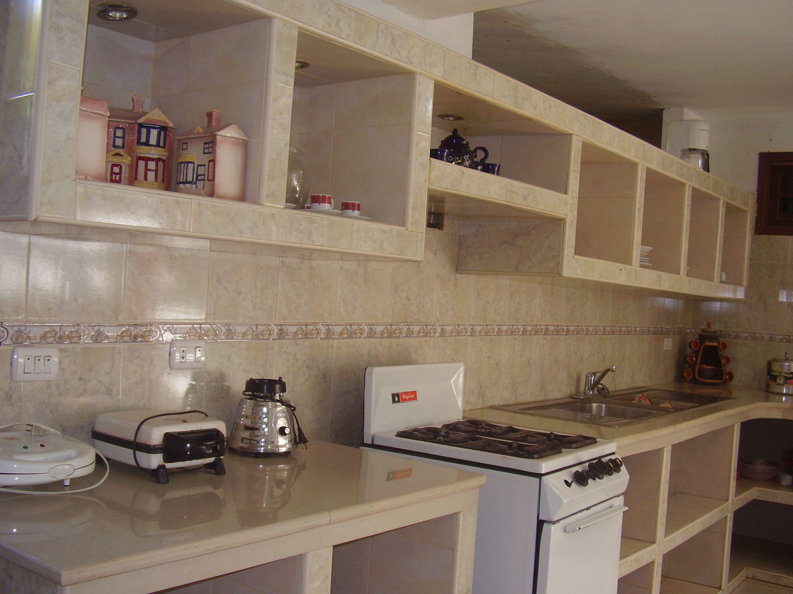 Vendo casa en urb san jacinto sector 12 vereda anuncia for Gabinetes en cemento