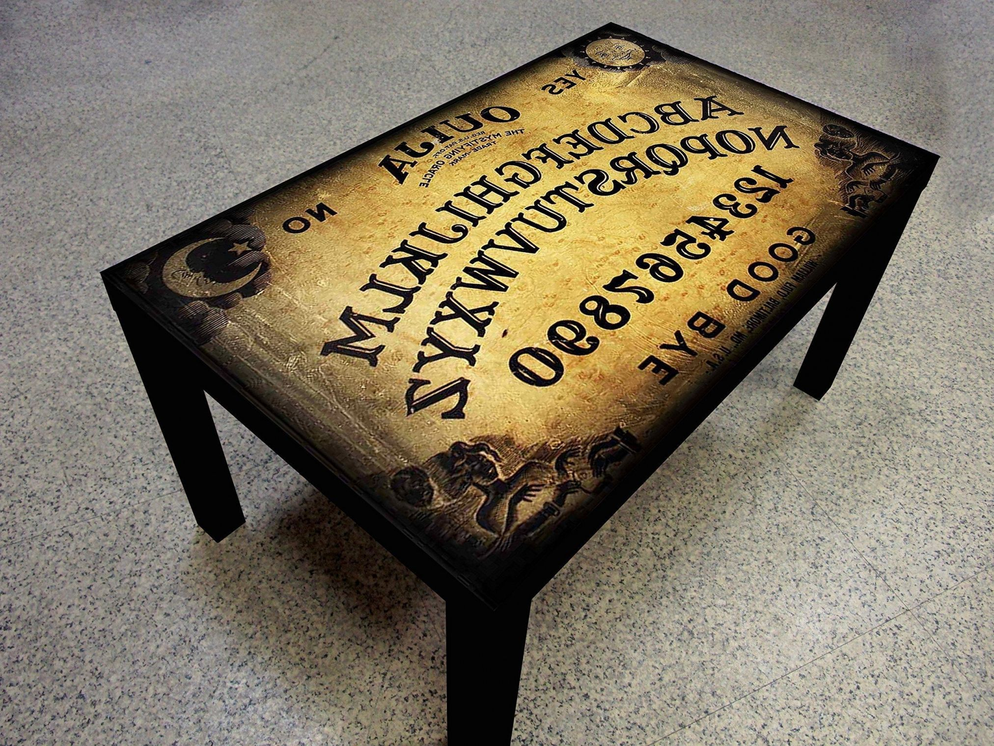 Ouija Coffee Table Living Room Set Cheap Check more at