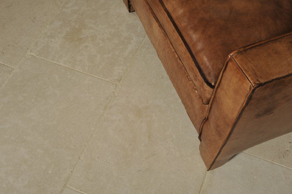 Courban Roch Tumbled Flagstones Direct Flagstone