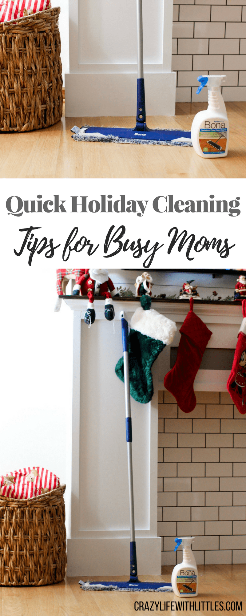 Preparing For The Holidays Quick Cleaning Tips Hacks