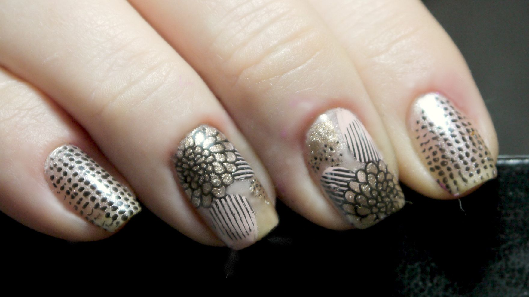 Nail art by Fairy Nail Story | ˙·٠•○♥ Show me your NAILS ♥○•٠ ...