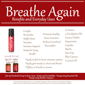 Scents Amp Scentsibility Young Living Oils Young Living
