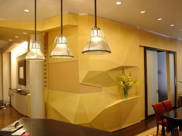 Italian Villa in the City - Brooks Atwood's Design Portfolio on HGTV