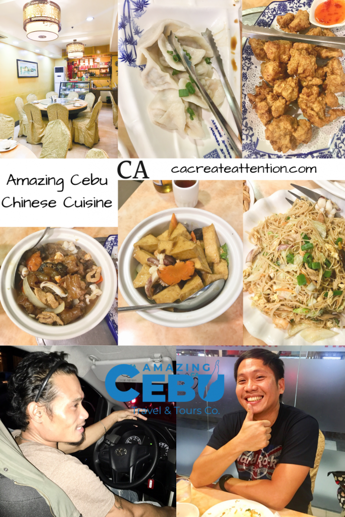 Amazing Cebu Chinese Cuisine In 2020 Authentic Chinese Recipes Food Chinese Cuisine