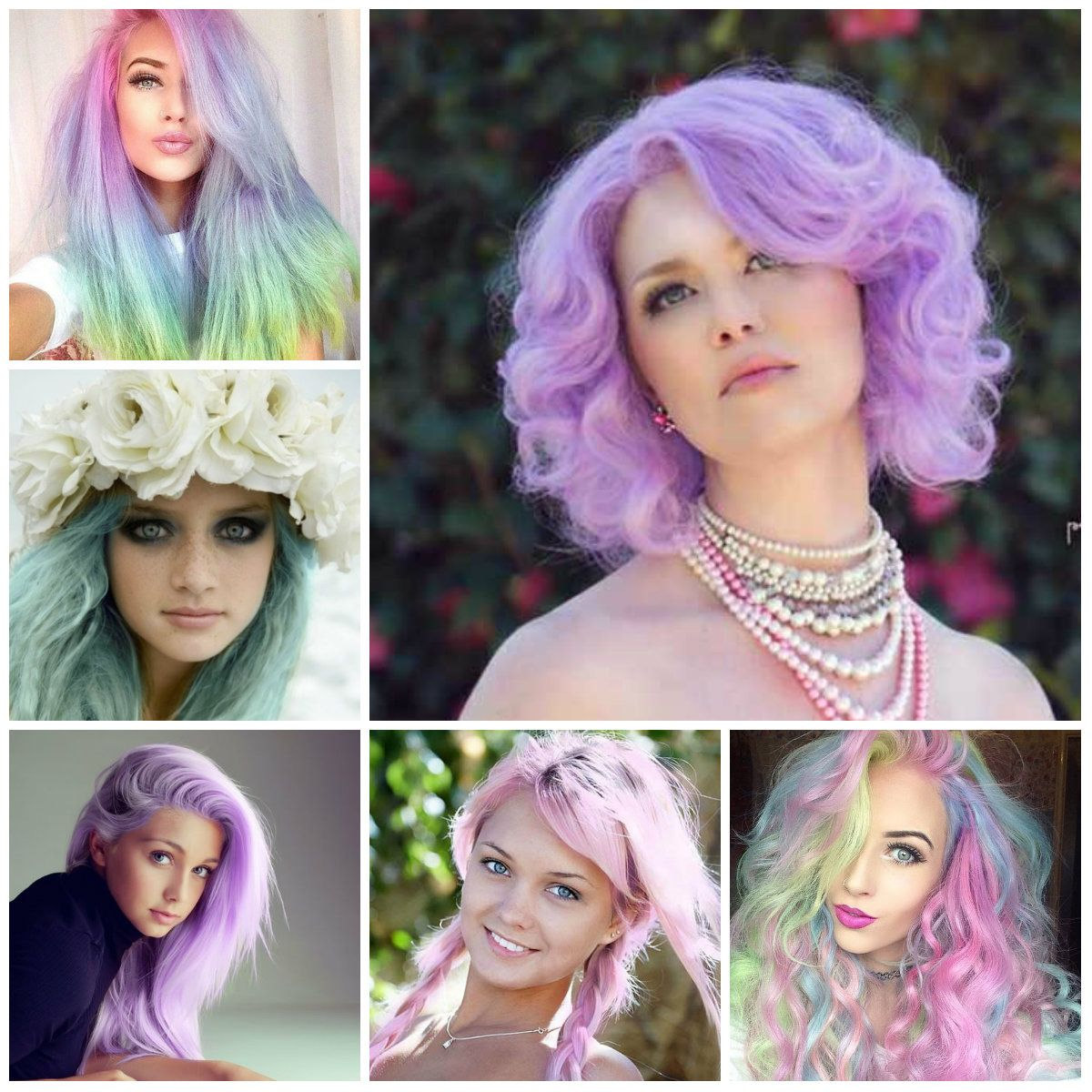Hair colors 2016 organic hair colors 2015 2016 trends and hair coloring solutioingenieria Gallery