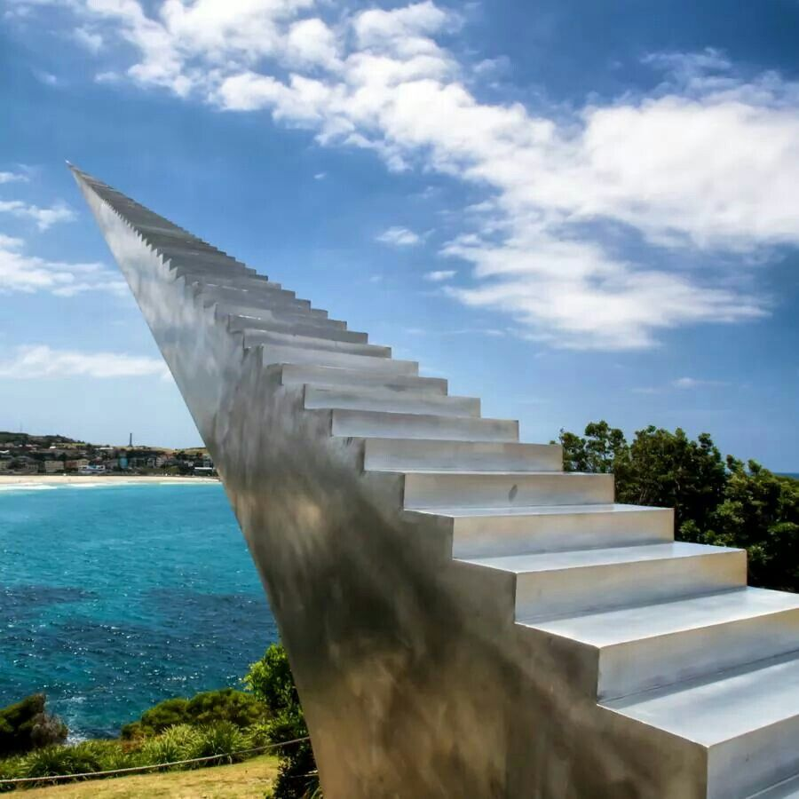 Image result for stairway to heaven sydney