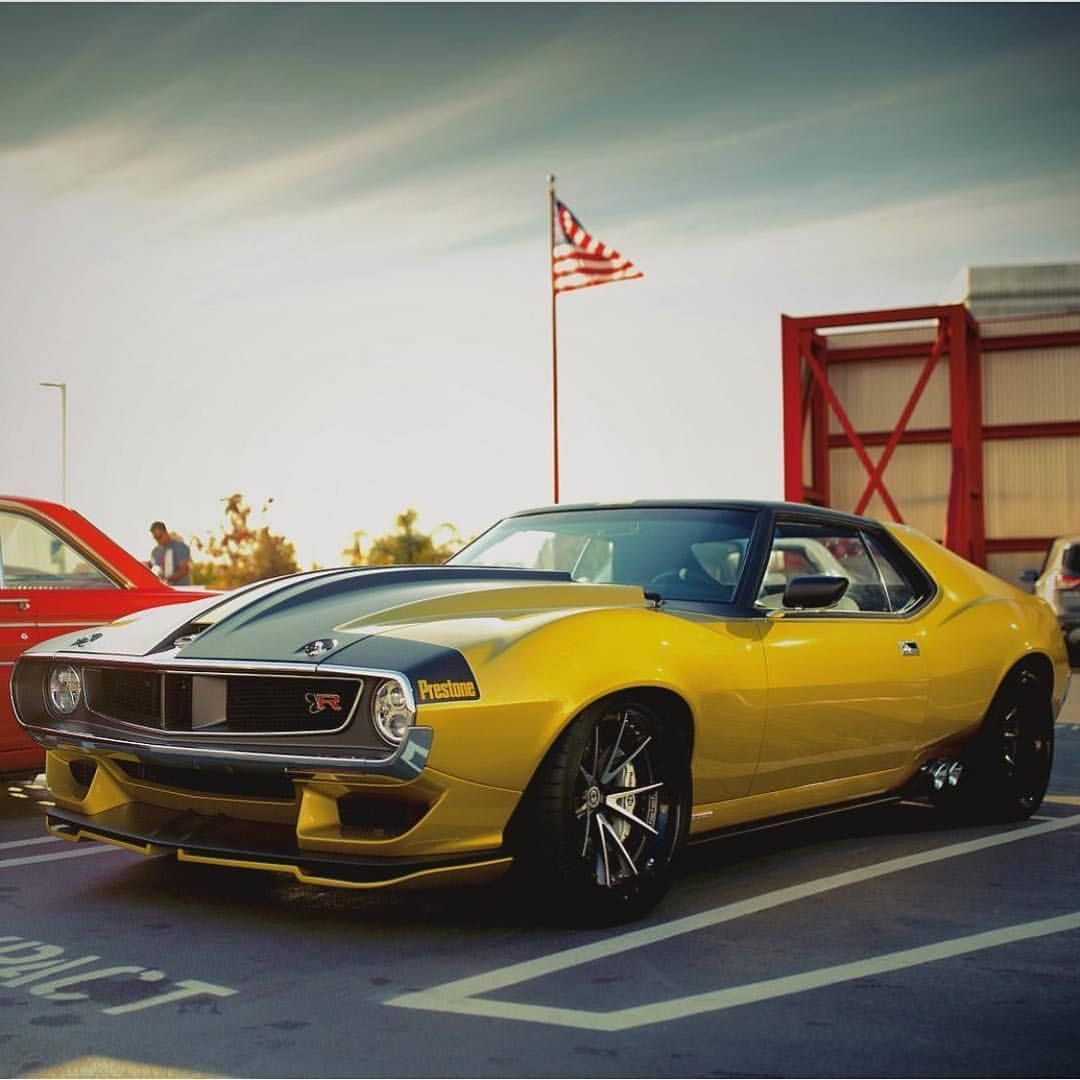 Musclecarspics Larry Chen Foto X Ringbrothers X