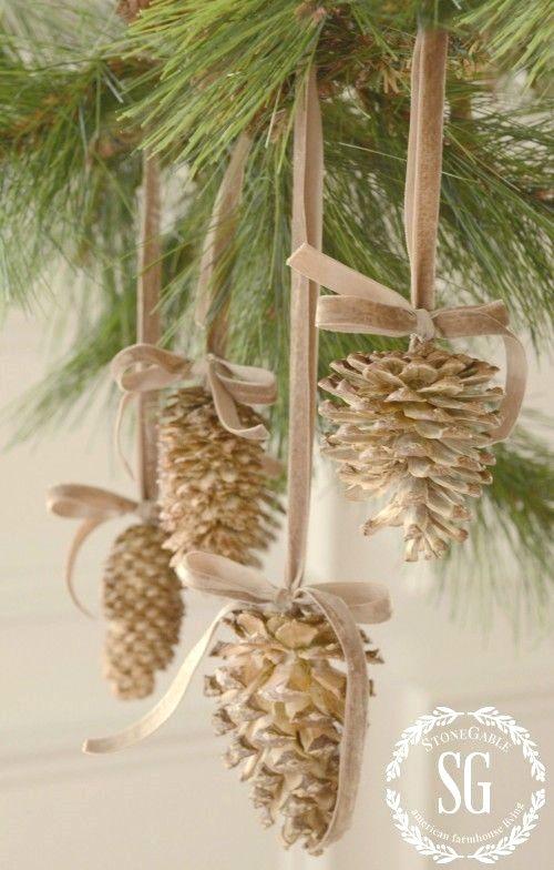 cheap christmas craft ideas #christmascrafts Holiday Pinterest