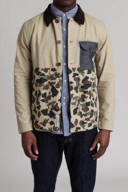 Kano Jacket