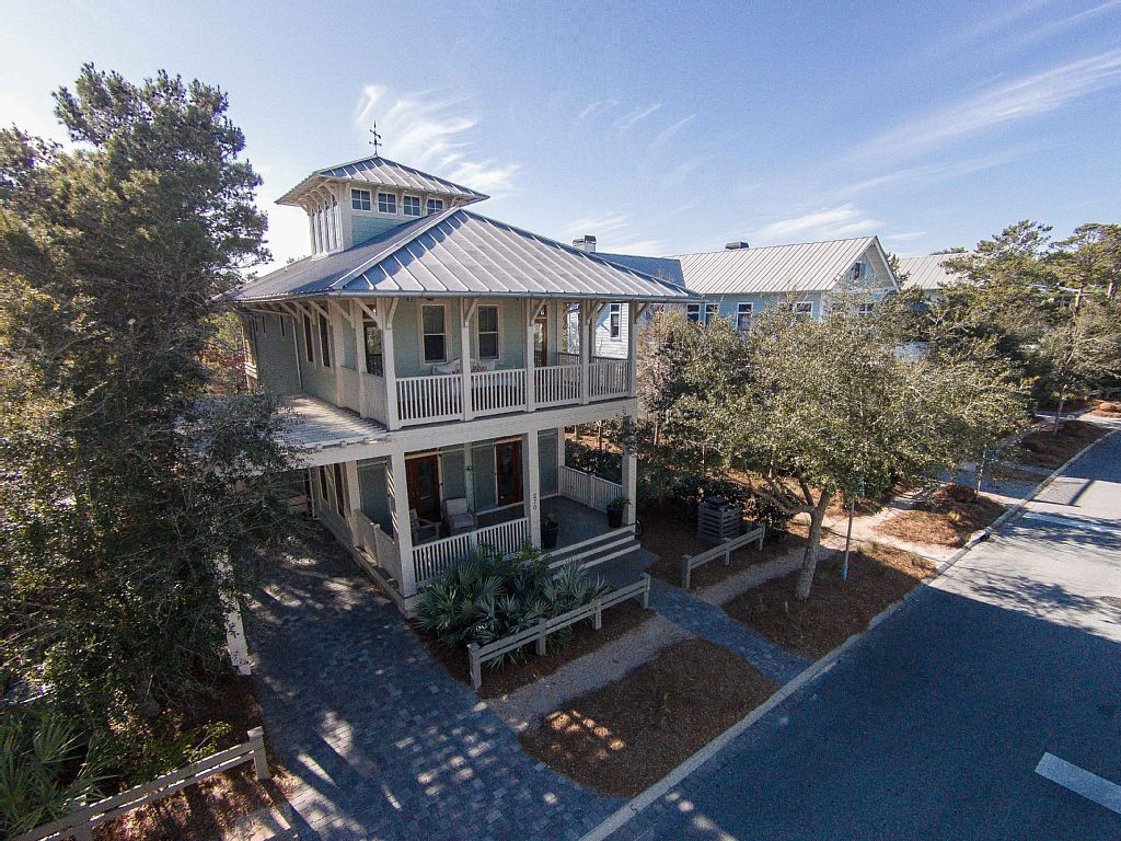 Watercolor Vacation Rental Vrbo 507245 4 Br Beaches Of South