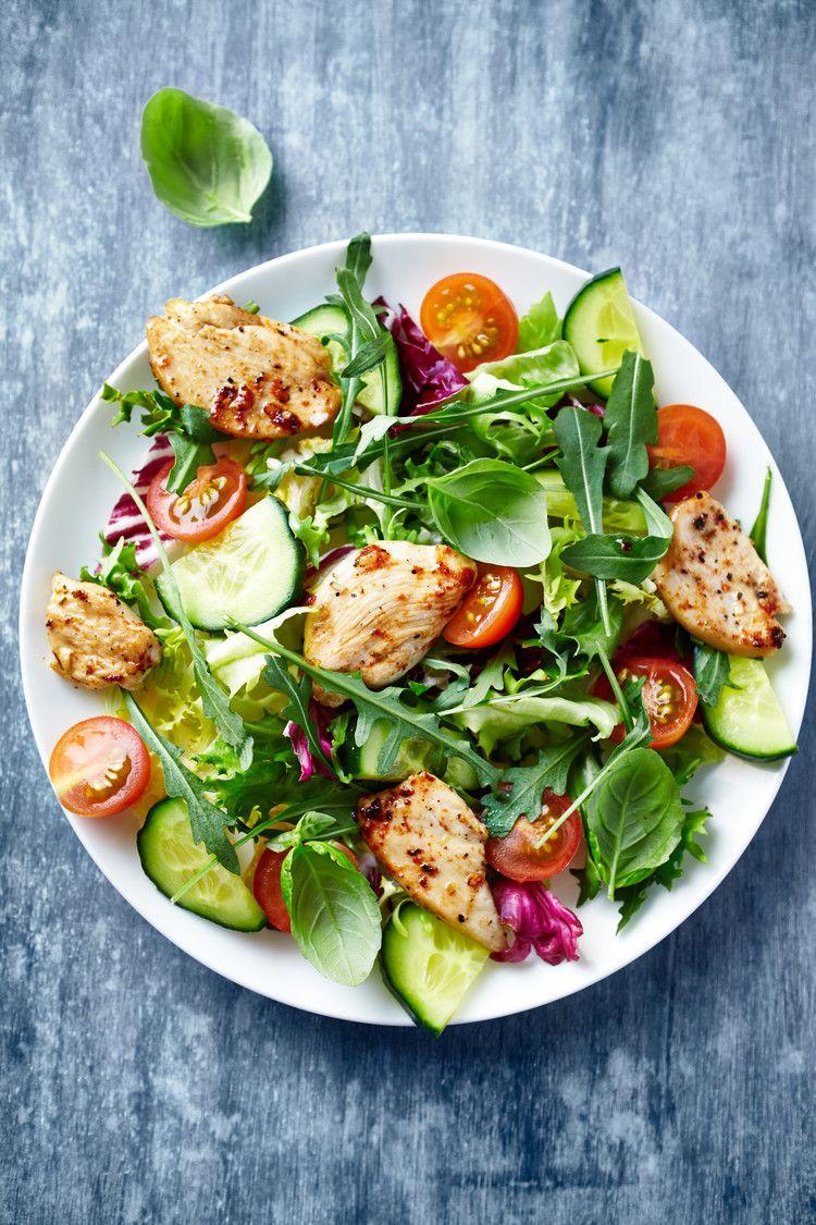 What Is A Ketogenic Diet? — HuffPost Australia Ensalada