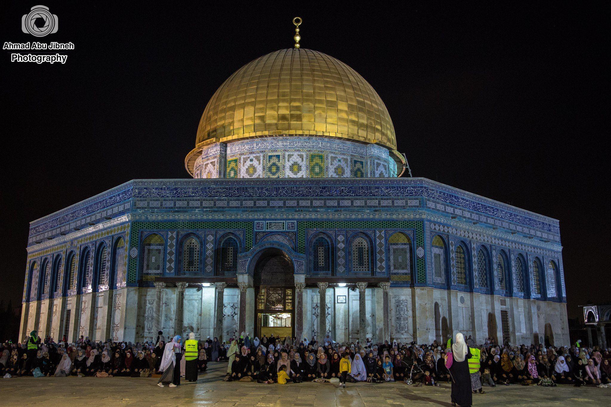 Al Quds- Palastine
