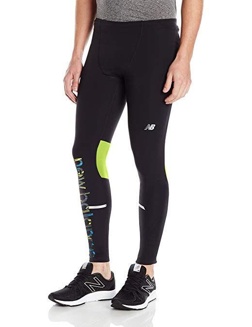 huge discount 30a96 92565 New Balance Men s Impact Print Tights Review