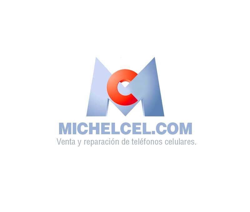 Logo para una compañía de reparacion de Celulares de Miami. - Phone Repair Shop in Miami.