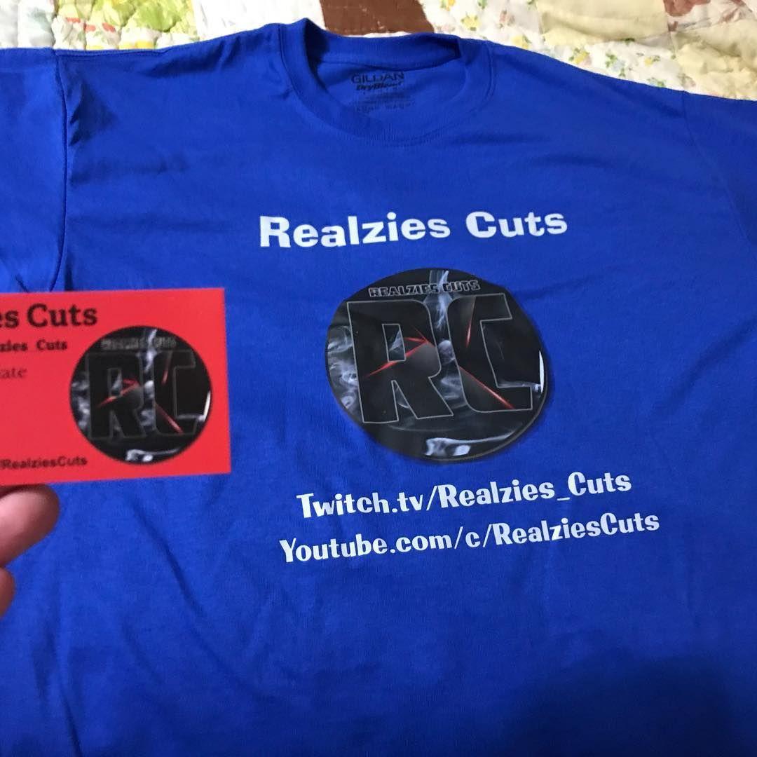0d3c984ad8d Twitch Streamer Tee Shirt
