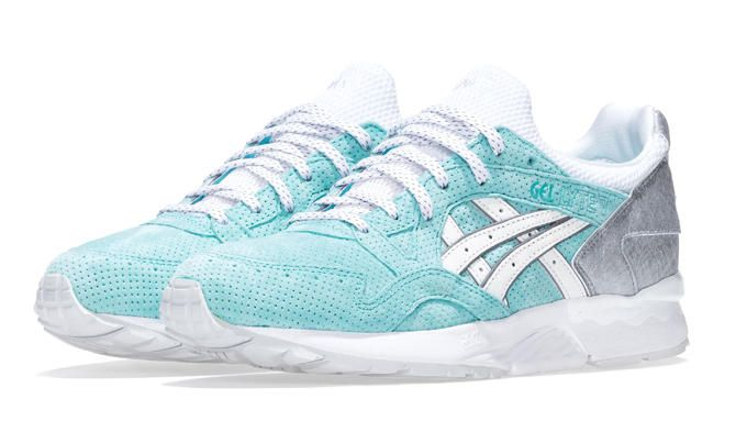 asics gel lyte v diamond