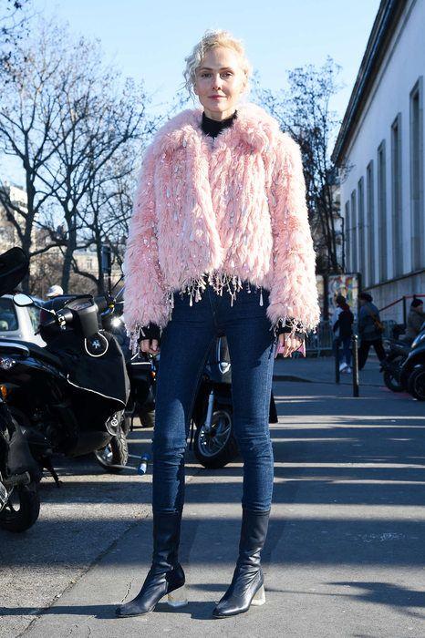 Street Fashion Paris N271, 2017