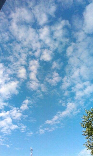 Clouds Natures Natural Wonder