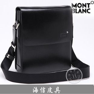 Mont Blanc Messenger Bag Ropa Y Accesorios Apparel And