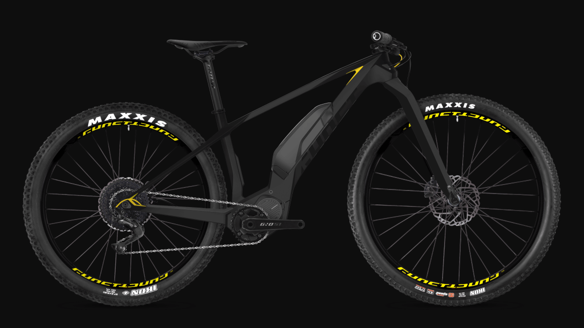 Ghost Hybride Lector Sx5 7 Lc Hardtail Testing 2018 Ghost
