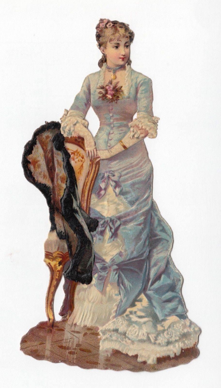 Viktoriaaninen Muoti
