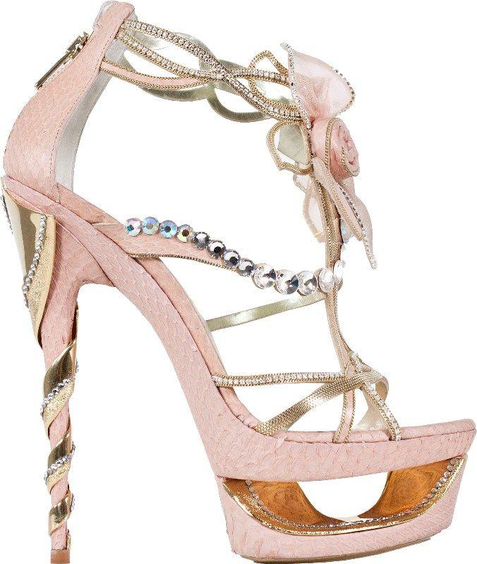 fc81802bff6ecc Découvrez Les chaussures italiennes pour femmes de marque Loriblu | C'est  toi la mode !