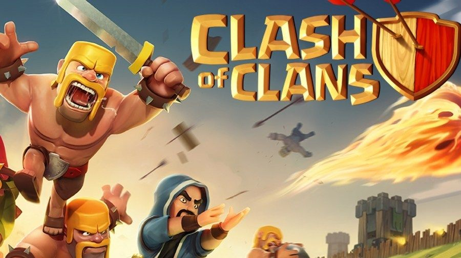 clash of clan latest version download