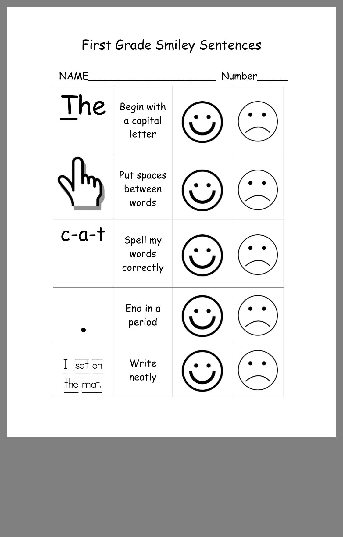 Pin By Laurie Lynn Stecklow On Educational Classroom Writing Teaching Writing Alphabet Worksheets [ 1761 x 1125 Pixel ]